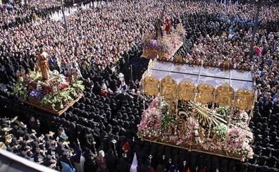 Programa completo de la Semana Santa 2018 de León