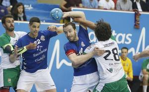 Fernando y Viscovich desean continuar una temporada más