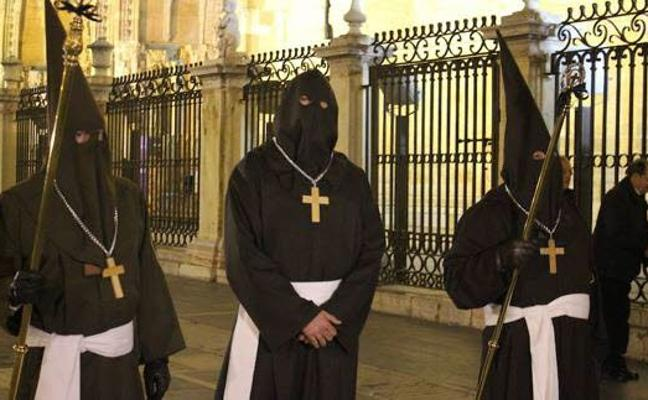 Programa de procesiones del Martes Santo, 27 de marzo, en León