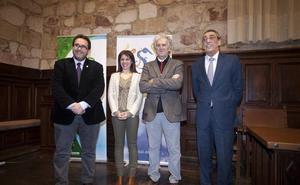 Juan Luis Arsuaga espera «sorpresas» en Atapuerca porque es «un lugar único»