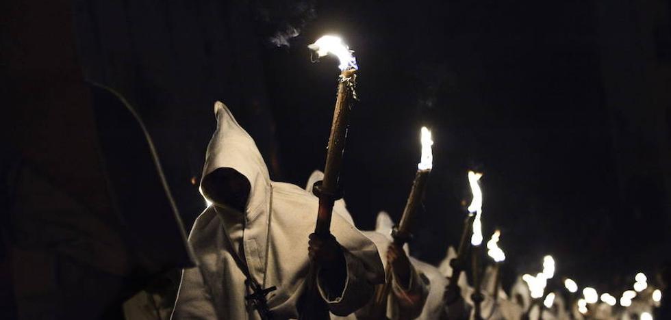 Consulta los programas de la Semana Santa de Castilla y León