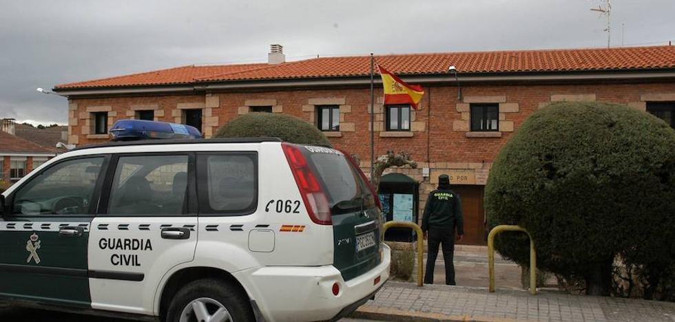 Los cinco menores detenidos hacían la vida imposible a un vecino de Cantalejo