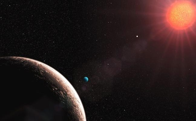 La Agencia Espacial Europea se lanzará al estudio de los exoplanetas en 2028