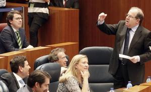 Herrera insiste en pactar sobre ordenación y reforma del Estatuto
