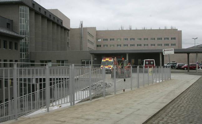 Una niña de ocho años y su madre, heridas al ser atropelladas en Nueva Segovia