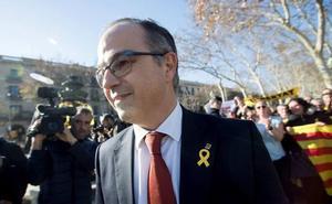 La exconsejera Serret confirma que el candidato a la presidencia de la Generalitat será Jordi Turull