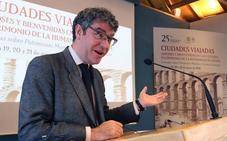 Álvaro Nadal: Hay tiempo «de sobra» para definir alternativas para la comarca de Garoña