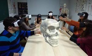 La USAL desarrolla un simulador virtual de intervención quirúrgica