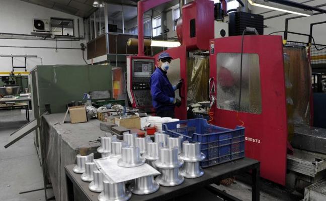 EE UU se instala en el 'top ten' de compradores de productos de Castilla y León
