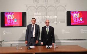 La Diputación destinará, de nuevo, 388.800 euros para ayudas culturales