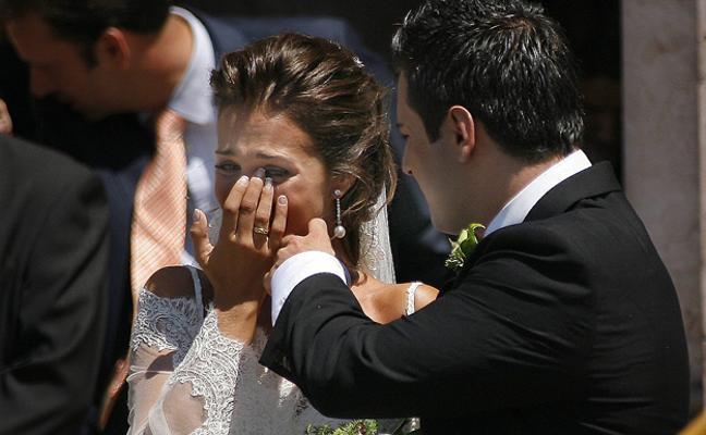 David Bustamante y Paula Echevarría, divorciados
