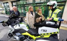 Las carreteras de Castilla y León registrarán un 4,3% más de desplazamientos que en el 2017