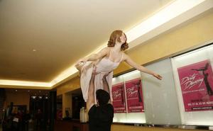 'Dirty Dancing' llega hoy a Palencia