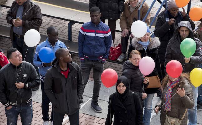 Valladolid, historias contra el racismo