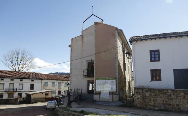 San Salvador de Cantamuda quiere evitar el cierre del colegio