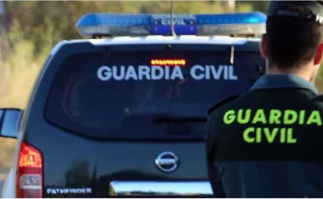Cinco detenidos en Toledo por estafar a ancianos con los timos del tocomocho y la estampita