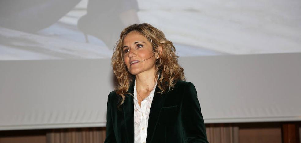 Silvia Congost: «El amor nunca debería hacernos llorar»