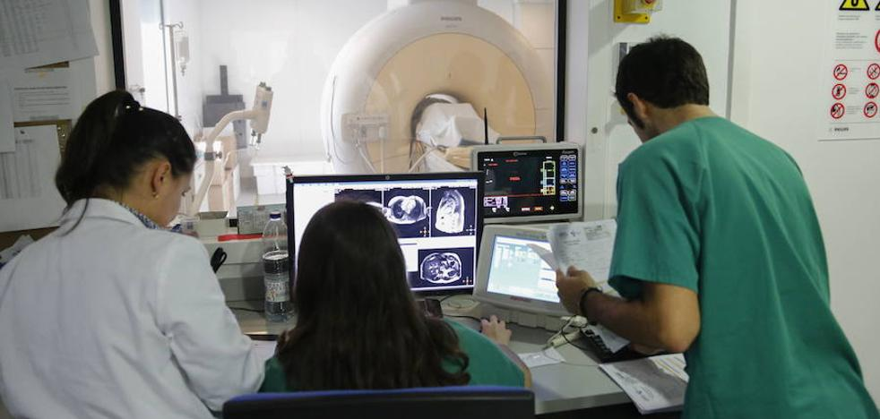 El Complejo Asistencial tiene la mayor plantilla de los hospitales de la región