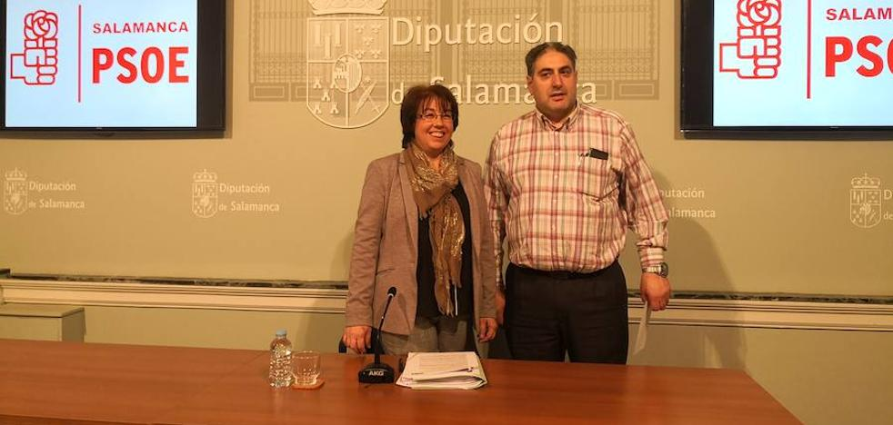 El PSOE presenta nuevas medidas para luchar contra la despoblación