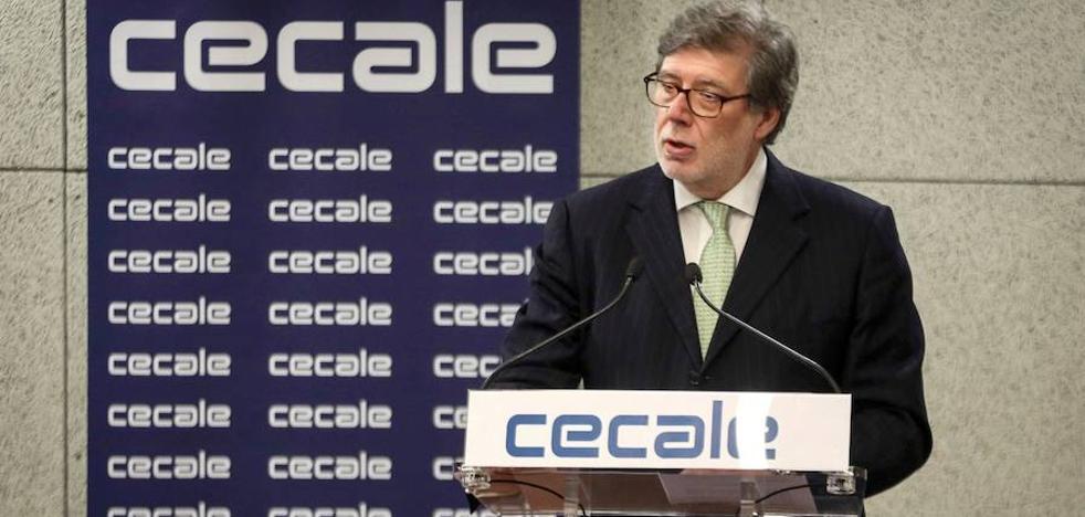 Santiago Aparicio, reelegido por aclamación presidente de Cecale