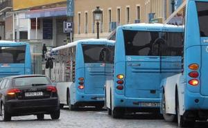 La línea 3 de autobuses modifica su recorrido hasta el día 26