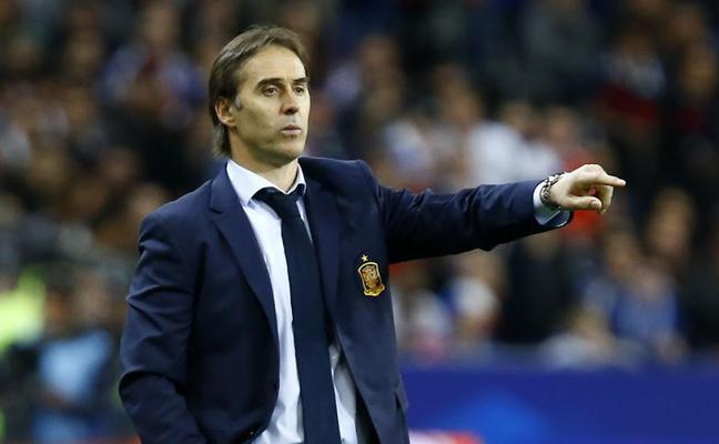 España mide su evolución ante la vigente campeona