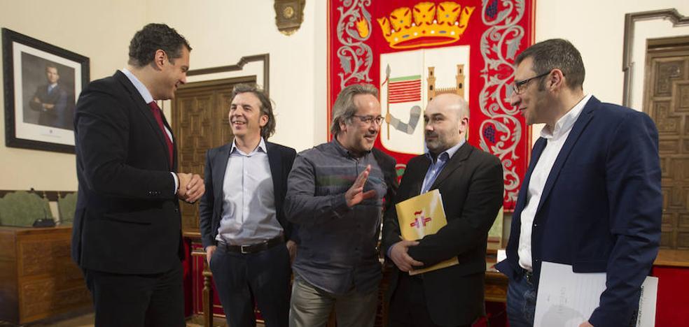 En honor al 'gran olvidado' León Felipe