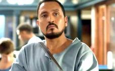 Un actor de la serie 'El Príncipe' condenado a siete años y medio de cárcel
