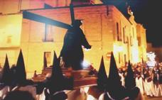 La creación de la 'Hermandad del Señor' transforma la Semana de pasión de Madrigal de las Altas Torres