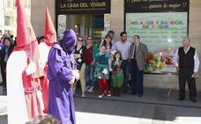 El indulto en Semana Santa para un preso de Palencia no llega a tiempo