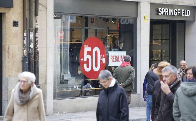 Confaes lanza una campaña para fomentar el turismo de compras