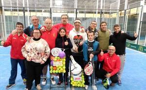 El Torneo de Pádel Fundación Aviva de Salamanca llega a su XIII edición