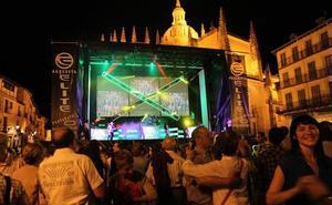 Los conciertos de Segovia se 'beberán' en vasos reutilizables