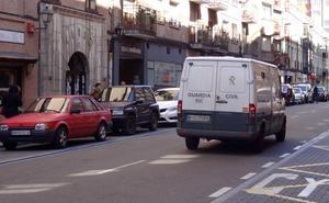 Prisión para diez detenidos en Valladolid por droga y blanqueo y nueve quedan en libertad