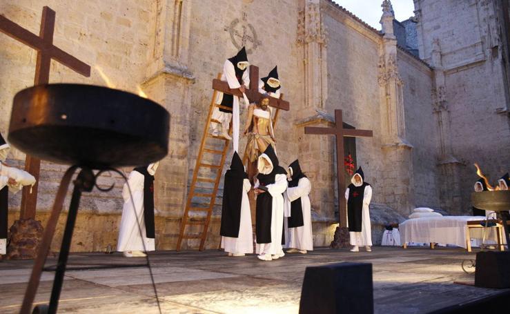 20 razones para disfrutar la Semana Santa en Castilla y León