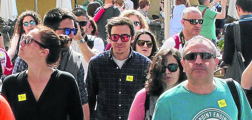 Turismo programa 50 visitas guiadas durante la Semana Santa