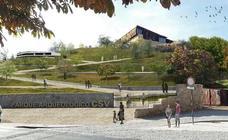 El Cerro de San Vicente se revitalizará como parque urbano y espacio cultural