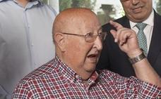 Fallece Luis Pérez, alcalde de Muñana