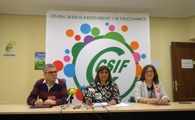 Los sindicatos denuncian que Correos ha perdido un 40% de su plantilla en solo una década