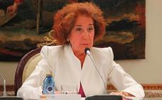 «Manipular el pasado es totalitario», dice Carmen Iglesias