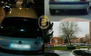 Denunciado un joven de 16 años por conducir temerariamente y bajo los efectos del alcohol y las drogas