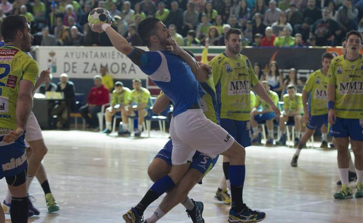 MTT Zamora 23-25 Recoletas Valladolid