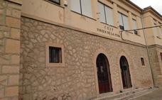 El taller arqueológico del Duratón tendrá una sede estable