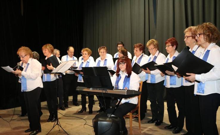 Pórtico Musical en Baltanás