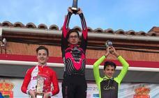 Dos nuevos triunfos para el Promesal de Salamanca en Palencia