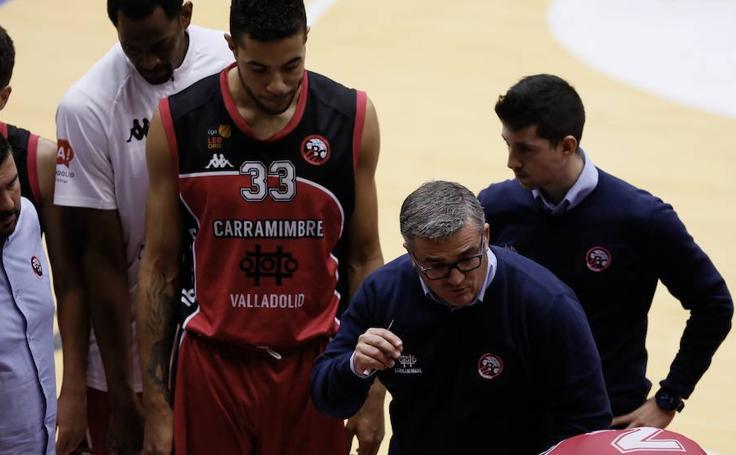 CBC Valladolid 95-70 Melilla