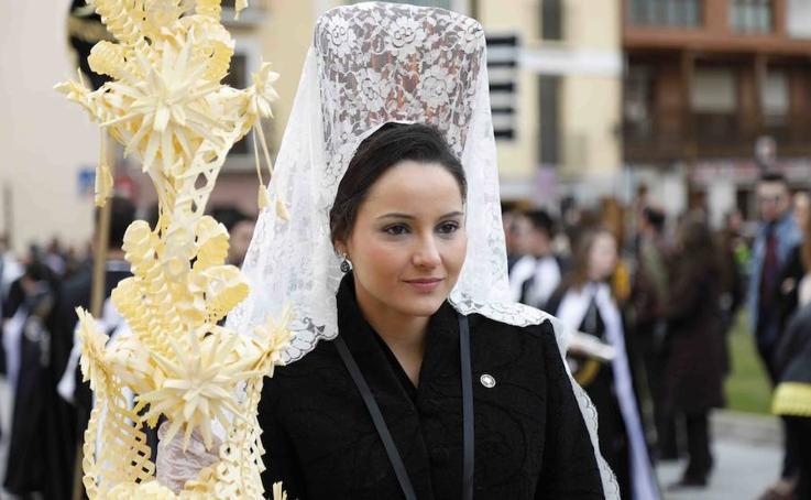Pregón de Semana Santa en Peñafiel