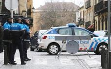 Ayuntamiento y Policía Local de Segovia se sientan a negociar la equiparación salarial