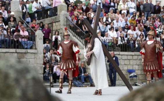 Semana Santa en Ávila, respeto y tradición con identidad propia