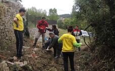 Podemos pide protección para el yacimiento arqueológico de Monte Cildá